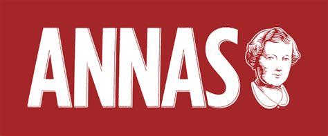 The Branding Source: New logo: Annas