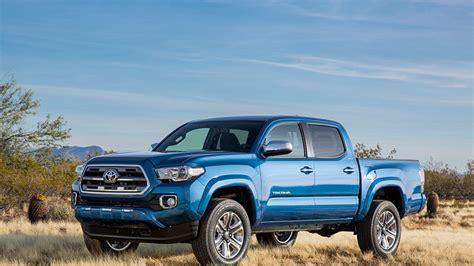 Hybrid Toyota Truck by Hybrid Toyota Still Consideration Autoblog