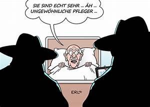 Pflegedienst Abrechnung : pflegedienst von erl politik cartoon toonpool ~ Themetempest.com Abrechnung