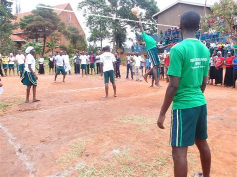 mariam's tv station: KABOWA HIGH SCHOOL SPORTS DAY