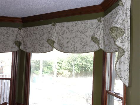 Window Valance by Valances