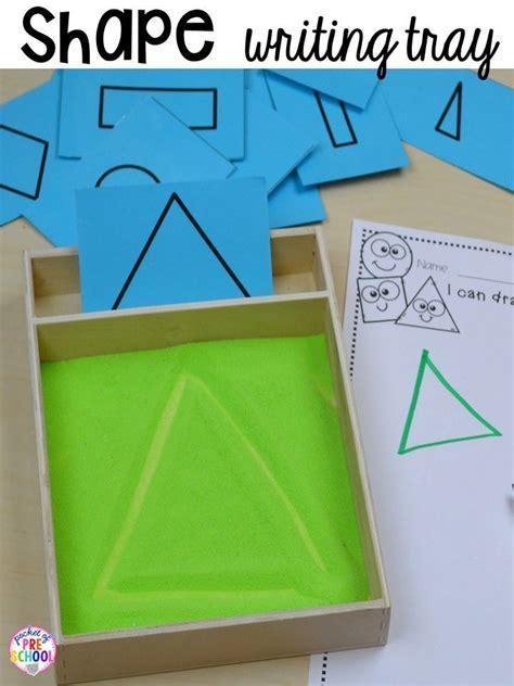 2d shape activities for preschool pre k and kindergarten 557 | 6b4cc75fffe52eab1b1e6dd427697be6