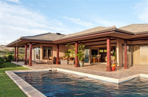 hawaii kitchen cabinets pacific isle homes hawaii big island home contractor 1588