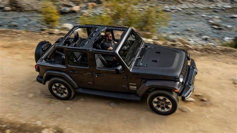 Jeep Wrangler 2018 - Nuovi Modelli e Novità Auto - Autopareri