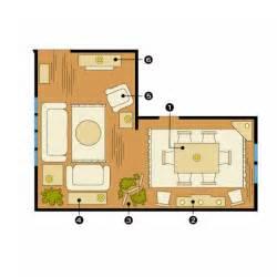 wohnideen offenen raum wohn und esszimmer kleiner raum einrichtung im esszimmer gestaltungsideen der essdiele