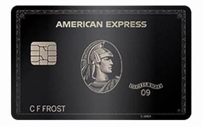 Card Centurion Express American Credit Res Cards