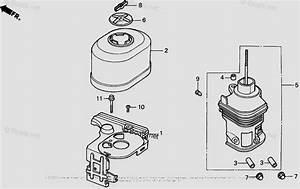 Honda Snow Blower Parts Hs80 Was Vin  Sa1