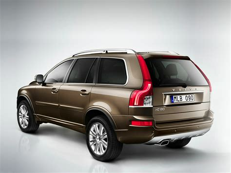 volvo xc price  reviews features