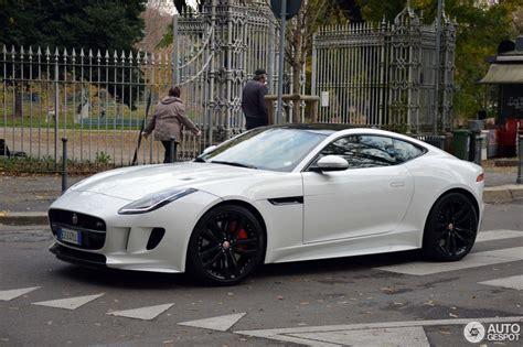 jaguar  type  awd coupe  gennaio  autogespot
