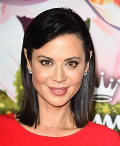 Catherine Bell – Hallmark Channel All-Star Party at the ...