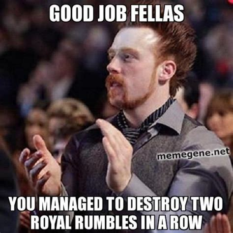 Wwe Wrestling Memes - image gallery wwe memes
