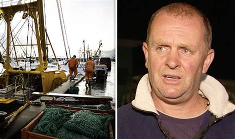 French Fishing Boat Attack by Brexit News Fisherman Claims French Navy Ignored Attacks