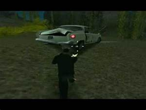 "GTA SA : Myth Ghost Car ""Real Footage"" - YouTube"