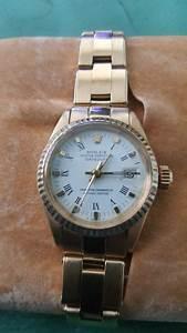 Rolex Oyster Perpetual Damen : rolex oyster perpetual datejust damen armbanduhr 1972 catawiki ~ Frokenaadalensverden.com Haus und Dekorationen