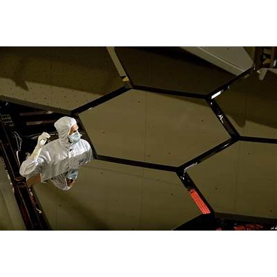 James Webb Space Telescope Will Be The Next Generation