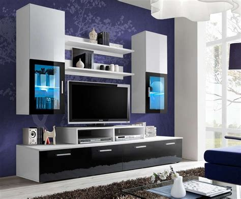 20 Inspirations Of Led Tv Cabinets