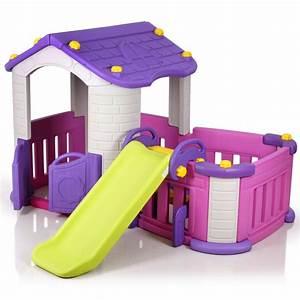 Big Baby Slide : 29030 big playhouse with slide baby play house baby ~ A.2002-acura-tl-radio.info Haus und Dekorationen