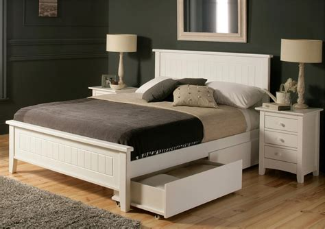 king size platform bed with storage drawers cheap bed frames and headboards