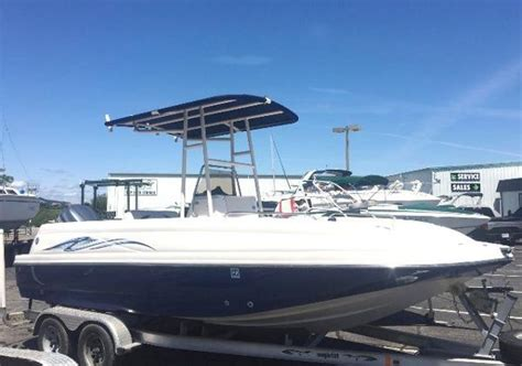 Vectra Deck Boats For Sale by Vectra Boats For Sale Boats