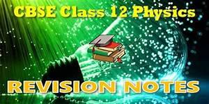 Atoms Class 12 Notes Physics