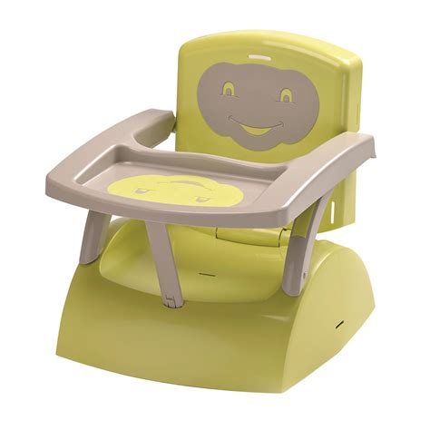 siege bebe de table réhausseur de chaise babytop thermobaby districenter