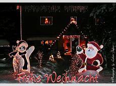 Frohe Weihnacht für alle Menschen auf der Erde