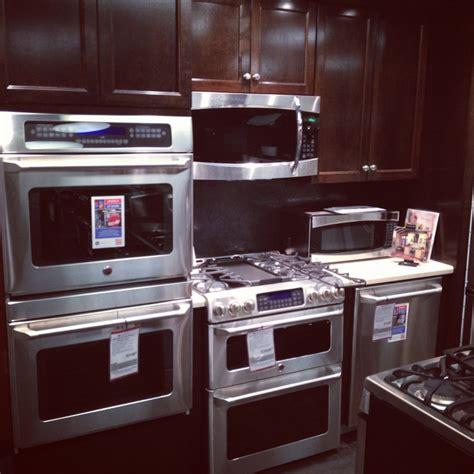 double oven ge cafe gas range double oven