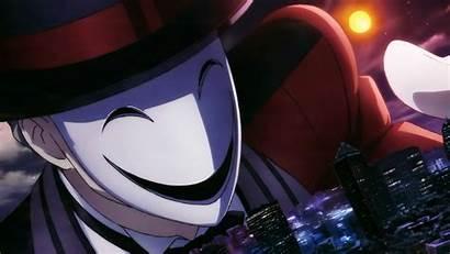 Kagetane Hiruko Alphacoders Bullet Anime Wallpapers Backgrounds