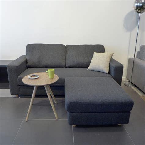 canapé 2 metres petit canape 2 places maison design modanes com