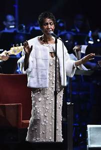 Aretha Franklin Memorial: Will There Be an Open Casket ...