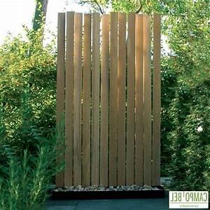 Garten Sichtschutz Modern : sichtschutz garten modern ~ Michelbontemps.com Haus und Dekorationen