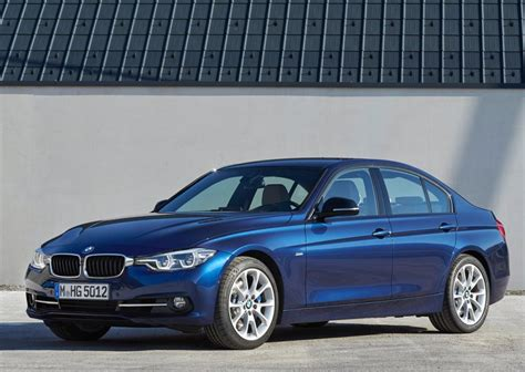 A Quick Over Of The 2018 Bmw 3 Series  Oman Yallamotor