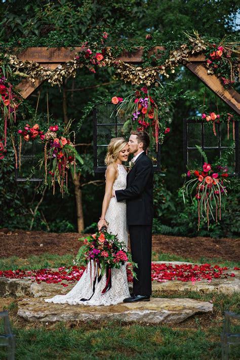 25 best ideas about bohemian style weddings on