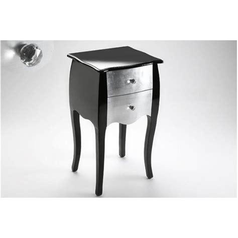 table de chevet baroque 2 tiroirs et arge achat vente chevet table de chevet baroque