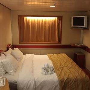Carnival Ecstasy Cabins And Staterooms