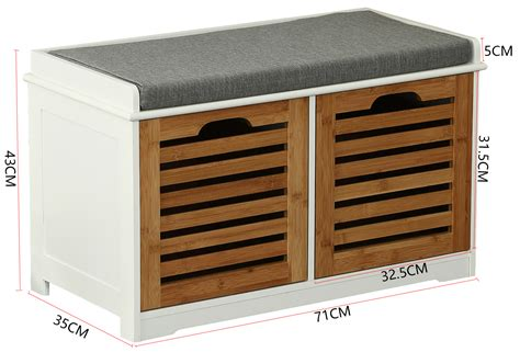 100 bench with storage for 100 wood pellet storage bench white grill side storage