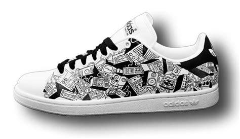 shoes  custom printsconcepts amazing design