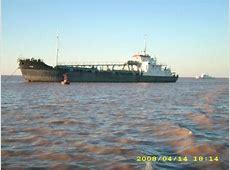 Chocaron dos barcos en el río Paraná ocho personas rescatadas