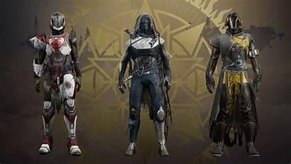 Solstice Armour Heroes Armor Destiny Upgrade Event