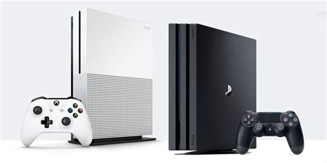 8 Best Gaming Consoles In 2017  Top Video Game Consoles