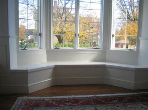 Good Looking Kitchen Bay Window Seat  459835 Home