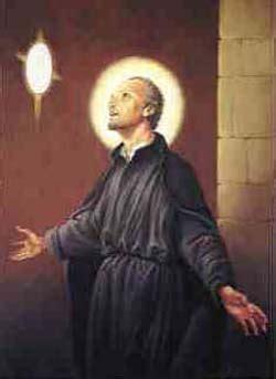 saints traditional catholic faith page