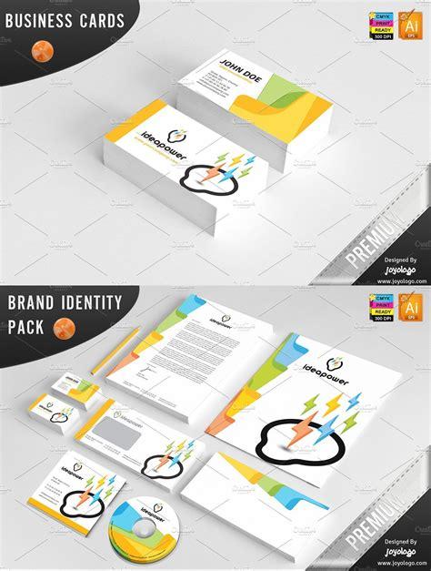 powers idea business cards design  images