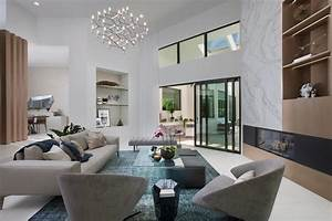 Contemporary, Oasis, By, Dkor, Interiors