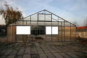 Haus 6m Breit : folienhaus gew chshaus ~ Lizthompson.info Haus und Dekorationen
