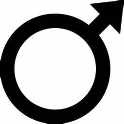 sex masculin homme