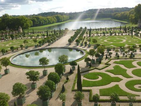 Jardins Versailles  Foto De Palácio De Versalhes