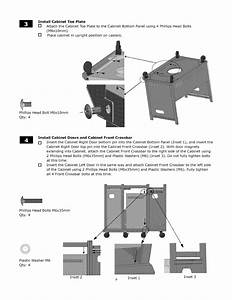 Page 9 Of Kenmore Gas Grill 119 1643301 User Guide
