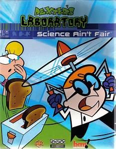 39 s laboratory science ain 39 t fair for windows 2001