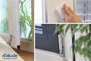 Fensterrahmen Abdichten Innen : alte fensterrahmen reinigen streichen und abdichten ~ Orissabook.com Haus und Dekorationen